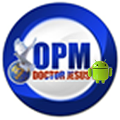 Omega Power Ministries (OPM) icon