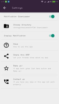 FstSave For Instagram & Facebook screenshot 3