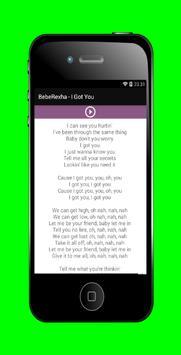Bebe Rexha I Got You screenshot 2