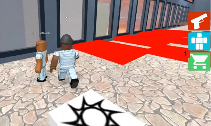 Guide Roblox Escape Evil Hospital Obby For Android Apk Download