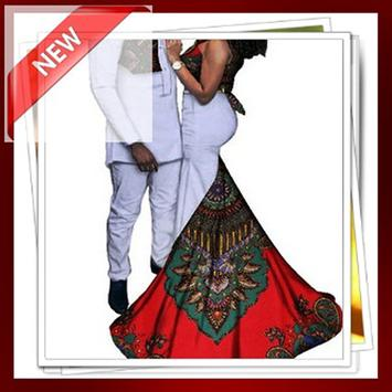 African couple fashion ideas screenshot 3