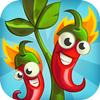 Farm and Click - Idle Farming Clicker 图标