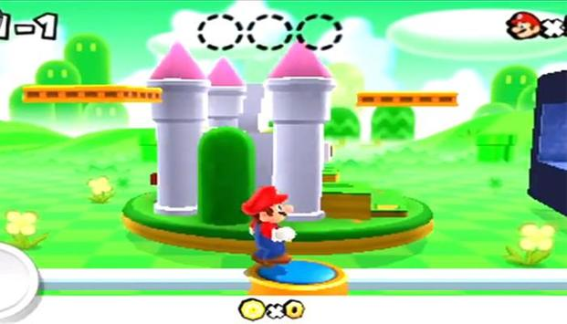 Tips For Super Mario 3D Land poster