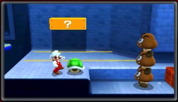 Tips For Super Mario 3D Land apk screenshot