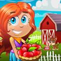 Farm Sim Story Hay Villa Day