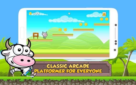 Super Cow Farm screenshot 15
