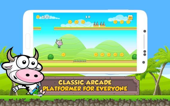 Super Cow Farm screenshot 2