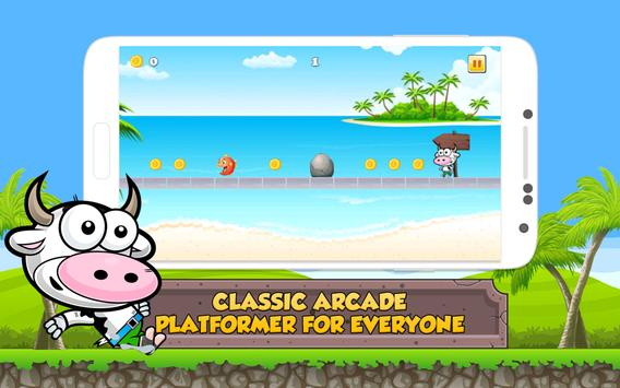 Super Cow Farm screenshot 5