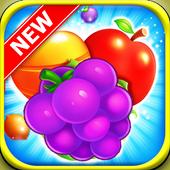 Sweet Fruit 2018 icon