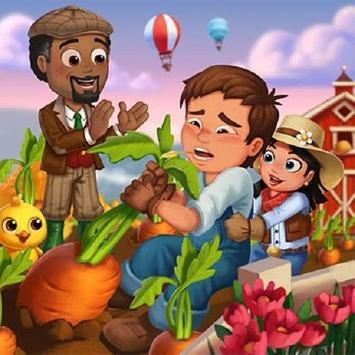 Farm2 Gifts apk screenshot