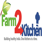 Farm2Kitchen - Organic Foods icon