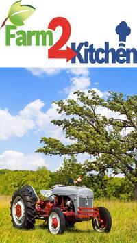 Farm2Kitchen - Organic Foods screenshot 18