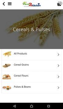 Farm2Kitchen - Organic Foods screenshot 23