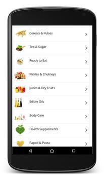 Farm2Kitchen - Organic Foods screenshot 2