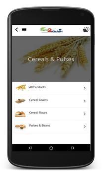Farm2Kitchen - Organic Foods screenshot 5