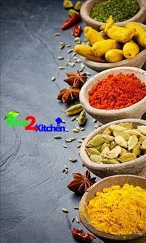 Farm2Kitchen - Organic Foods screenshot 8