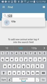 Farm Track Livestock Manager screenshot 7