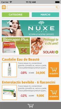 Farmacia Del Poggio-Capoterra screenshot 1