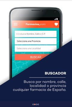 Farmacias.com - Buscador apk screenshot