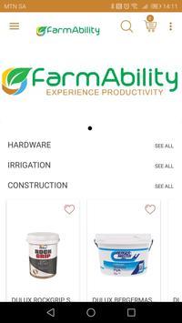 FarmAbility poster