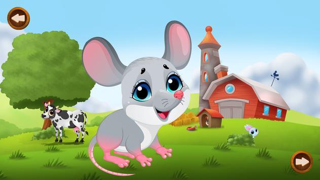 Animal Puzzles for Kids screenshot 7