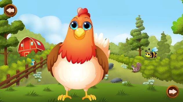Animal Puzzles for Kids screenshot 3