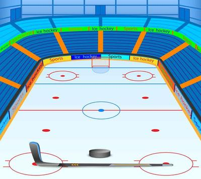 Hockey- PRO GAME apk screenshot