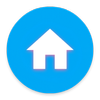 Home Screen Launcher for Android TV ícone