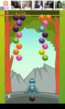 Bubble Fruits apk screenshot