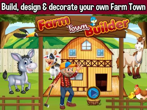 Farm House Builder screenshot 5