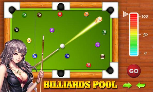 Master Billiard 8 Pool screenshot 1