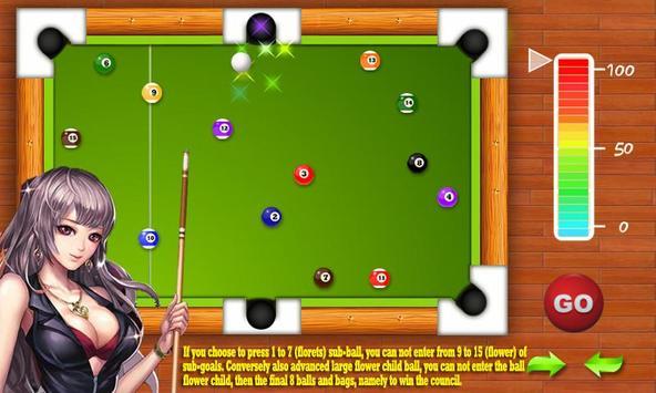 Master Billiard 8 Pool screenshot 2