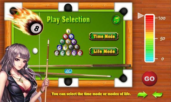 Master Billiard 8 Pool screenshot 4