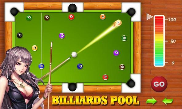 Master Billiard 8 Pool screenshot 5