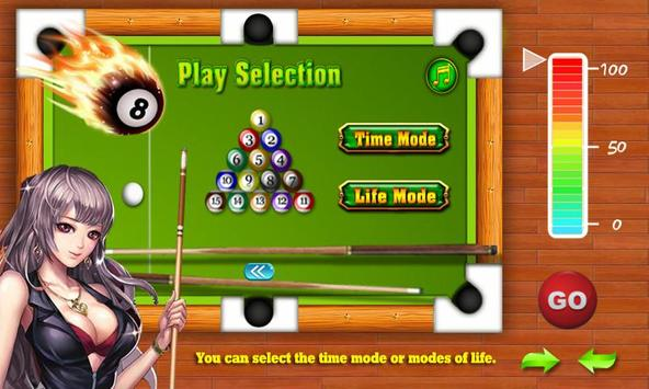 Master Billiard 8 Pool screenshot 8