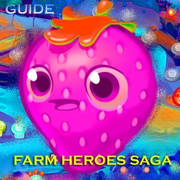 Guide Farm Heroes Secret Saga screenshot 1