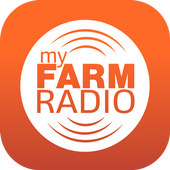 MyFarmRadio icon