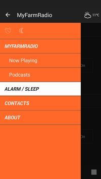 MyFarmRadio apk screenshot