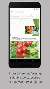Farmpik Grower screenshot 1