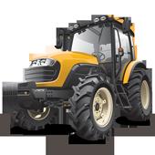Farms.com Used Farm Equipment icon