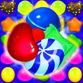 Candy Farm Adventure icon
