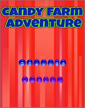 Candy Farm Adventure screenshot 1