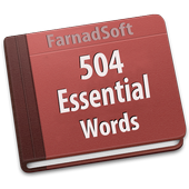 504 Essential Words (Demo) icon