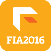 Farnborough Airshow - FIA16 icon