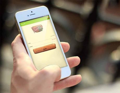 بازی مار و پله screenshot 1