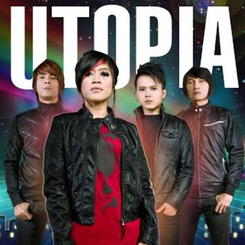 Utopia band indonesian apk download free undefined app for android utopia band indonesian poster reheart