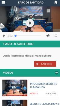 Faro de Santidad apk screenshot