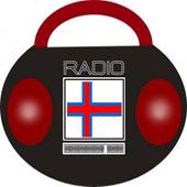 Faroe Islands Radio Live icon