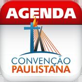 Convenção Paulistana icon
