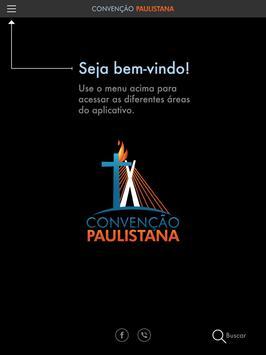 Convenção Paulistana screenshot 10